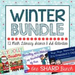 Beat those winter blues with this collection of 72 winter activities for kids!
